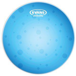 עור 10 כחול Evans Hydraulic HYD BLU