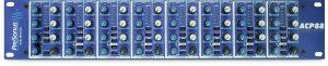 קומפרסור אנלוגי PreSonus ACP88 compressor/limiter/gate