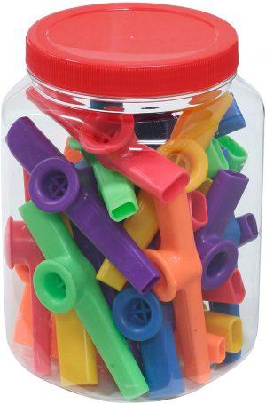 קאזו פלסטיק בצבעים Albert KZC01