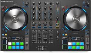 קונטרולר Native Instruments Traktor Kontrol S3 DJ