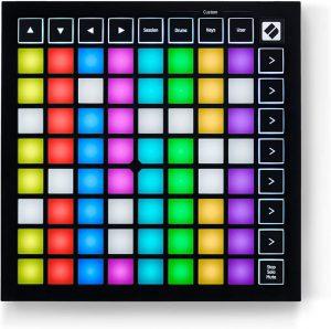 משטח שליטה Novation LaunchPad Mini MK3