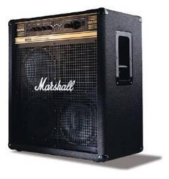 מגבר גיטרה בס Marshall 72410 Combo Bass