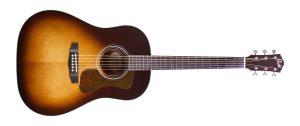 גיטרה אקוסטית Guild DS240