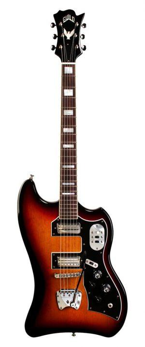 גיטרה חשמלית  Guild T-bird S-200