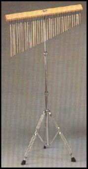 פעמוני רוח – 36 כולל סטנד Power beat CH-360