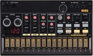מכונת תופים אנלוגית Korg Volca Beats