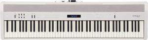 פסנתר חשמלי Roland FP-60 בצבע לבן