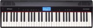 קלידים 5 אוקטבות Roland GO:PIANO