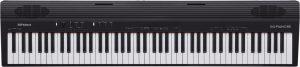 פסנתר חשמלי  Roland GO:PIANO88