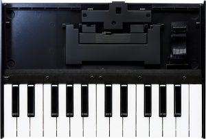 מקלדת שליטה לסינטיסייזרים Roland Boutique Series K-25M