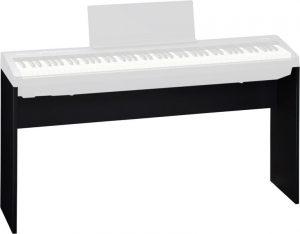 סטנד שחור לפסנתר Roland FP-30