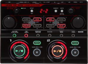לופר שולחני ומכשיר אפקטים מתקדם לזמרים ונגנים יוצרים