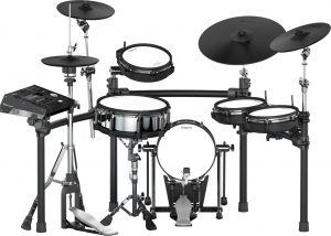 תופים אלקטרוניים כולל סטנד Roland TD-50K V-Drums
