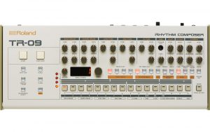 מכונת תופים Roland TR-09