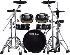 תופים אלקטרוניים Roland VAD306 KIT V-Drums Acoustic Design