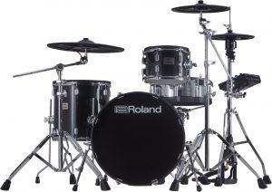 תופים אלקטרוניים Roland VAD503 KIT V-Drums Acoustic Design