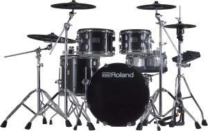 תופים אלקטרוניים Roland VAD506 KIT V-Drums Acoustic Design