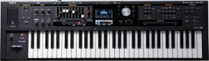 אורגן / סינטיסייזר Roland  VR-09-B V-Combo Live Performance Keyboard