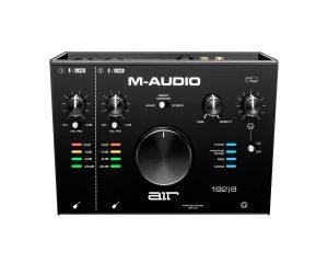 כרטיס קול M-Audio AIR192X8