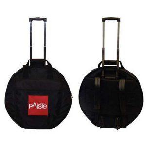 תיק טרולי שחור למצילות Paiste Pro Cymbal Bag Trolley