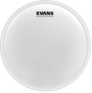 עור 14 לבן מחוספס EVANS UV1 CTD