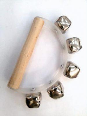 ידית אגרופן 5 פעמונים
