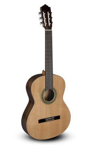 גיטרה קלאסית  PACO CASTILLO 201