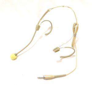 מיקרופון ראש מדונה צבע גוף מיני Albert Pro B-03P2-Q5 3PIN XLR
