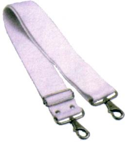 רצועת נשיאה לתוף מצעד  DSC -20S- 126 Cm / 5 Cm  Albert  מתאים לכל סוגי התופים