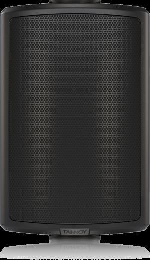 רמקול 5 אינץ כולל שנאי קו צבע שחור רמת אטימות  Tannoy AMS5ICT IP65