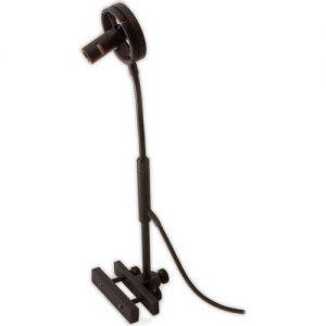 מיקרופון לנבל עם פראמפ AMT P43S Harp Microphone System