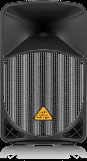 רמקול מוגבר 12 אינצ עם נגן Behringer B112 MP3