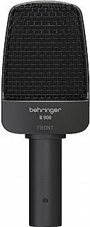 מיקרופון דינמי לשירה וכלי נגינה Behringer B-906