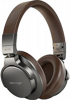 אוזניות Behringer BH470