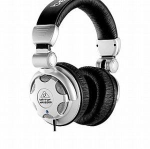 אוזניות Behringer HPX2000