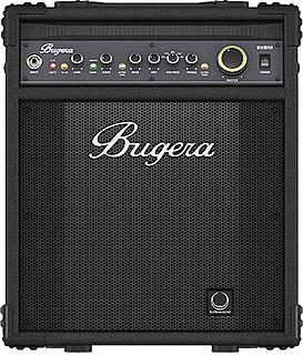 מגבר לגיטרה בס  Bugera  BXD12 1000W