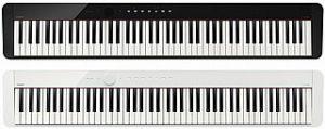 פסנתר חשמלי Casio PX-S1000 שחור