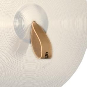 זוג רצועה למצילות סימפונית Paiste Hand Straps Deluxe