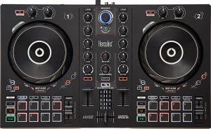 קונטרולר Hercules DJ Inpulse 300 DJ