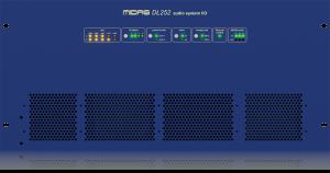 קופסת במה 16 כניסות ו 48 יציאות Midas DL252