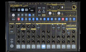 מכונת תופים Edition Arturia DrumBrute Creation Edition