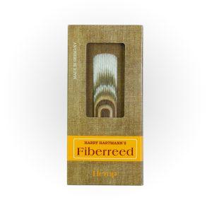עלה לסקסופון אלט Fiberreed Premium Hemp Medium Soft