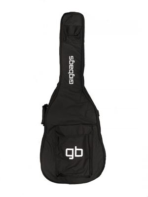תיק מרופד פרימיום לגיטרה קלאסית / אקוסטית Gigbags CA-PR