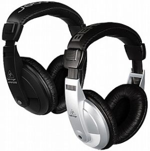 אוזניות Behringer HPM1000