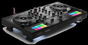 קונטרולר Hercules DJ Inpulse 500 DJ