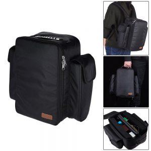 פדלבורד שטיח חכם לאפקטים עם תיק Joyo PC-1 Pedal Carpet Bag