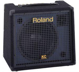 מגבר קלידים Roland KC-150