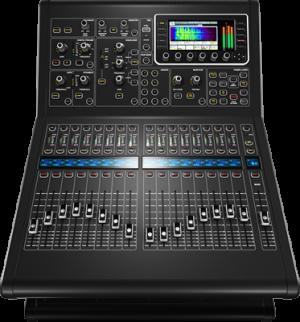 מיקסר דיגיטלי Midas M32R Digital Mixer