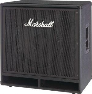בוקסה לבס Marshall MBC115