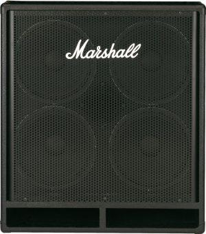 בוקסה לבס Marshall MBC410 4X10